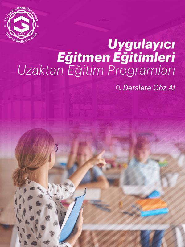 Öğretmen Sertifika Programları