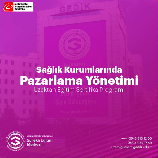 Dumlupınar Üniversitesi Sürekli Eğitim Merkezi , Eğitimin Doğru Adresi !