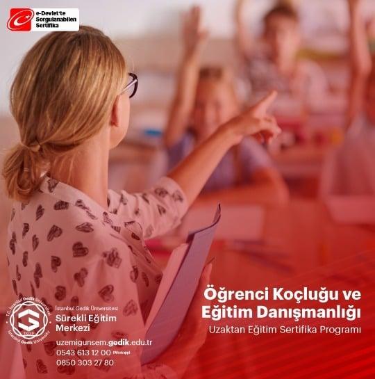 Öğrenci Koçluğu ve Eğitim Danışmanlığı Sertifikalı Eğitim Programı Nedir? , Öğrenci Koçu Nasıl Olunur? , Öğrenci Koçluğu Sertifikası Nasıl Alınır? Kimler Öğrenci Koçu Olabilir? , Öğrenci Koçu İstihdam Alanları Nelerdir?